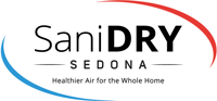 SaniDry Sedona - Healthy air for the whole home