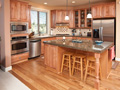 NY's experts for kitchen remodel